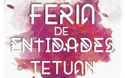 Próxima FERIA DE ENTIDADES de Tetuán
